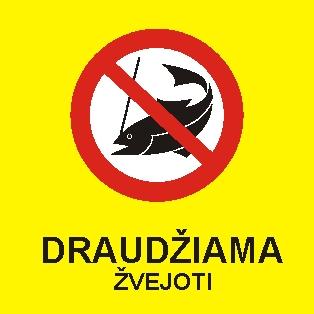 ženklų žvejų prekybos sistema