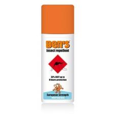 Apsauginė priemonė nuo vabzdžių BEN'S 30