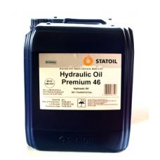 "Hidraulinė alyva ""STATOIL"" Hydraulic Premium 46, 20 L"
