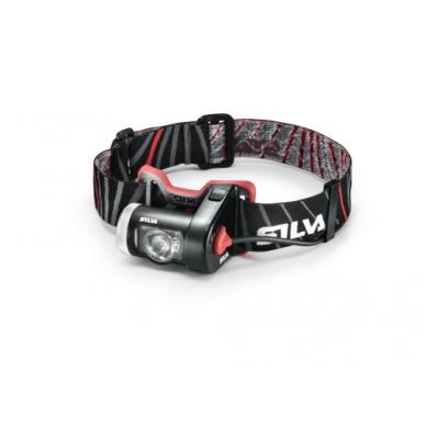 Galvos lempa Silva X-Trail Plus