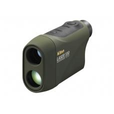 Tolimatis Nikon Lazer 550