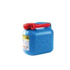 "Kanistras ""Ratioparts"" (5 litrai) mėlynas"