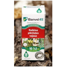 Banvelas 10 ml