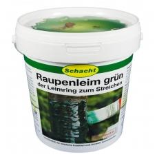 """Klijai nuo vikšrų ir vabzdžių """"Raupenleim Grun"""""""