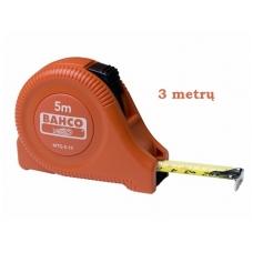 Matavimo ruletė BAHCO MTG-3-16