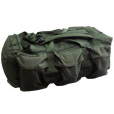 Kuprinė-krepšys CARGO