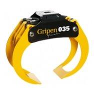 Griebtuvai HSP Gripen 028 Standart