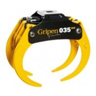 Griebtuvai HSP Gripen 020 Bio