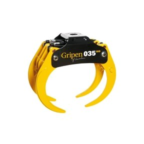Grapple HSP Gripen 020 Bio