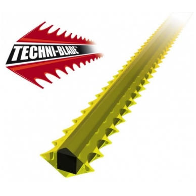 Pjovimo gijos Oregon Techni-Blade 6 mm 2