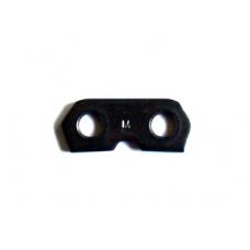 Plokštelė STIHL grandinei .404'' 2,0 mm