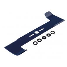 Universalus Vejapjovės peilis su sparneliais 45 cm (101-450)