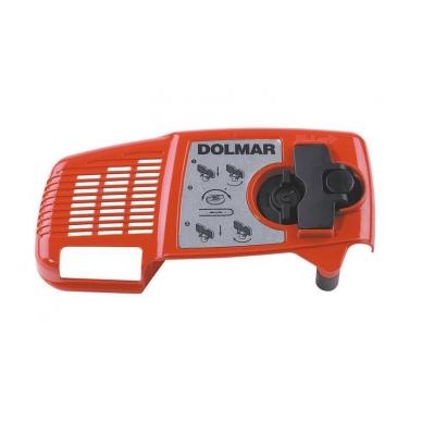 Benzininis pjūklas DOLMAR PS-3410 TH TLC 2