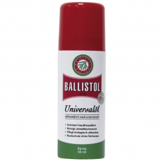 Tepalas universalus Ballistol 50 ml (purškiamas)