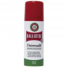 Tepalas universalus Ballistol 100 ml (purškiamas)