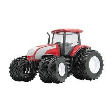 Valtra traktorius su sudvigubintais ratais S Serija