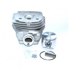 Cilindras su stūmokliu Husqvarna 357 (46 mm)
