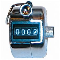 Rankinis skaitliukas metalinis 2450