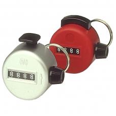 Rankinis skaitliukas plastmasinis 4018