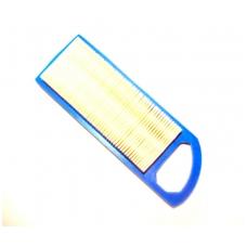Oro filtro kasetė popierinė traktoriukams su B&S varikliais (ilgesnė ~17,5AG)
