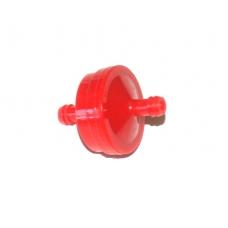 Kuro filtras B&S ir daugeliui kitų variklių, atitinka 298090, raudonas