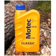 Alyva 'MOTEC' Clasic 15W-40 1 L