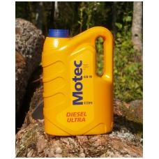 Alyva 'MOTEC' Diesel Ultra 15W-40, 4 L