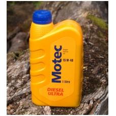 Alyva 'MOTEC' Diesel Ultra 15W-40 1 L