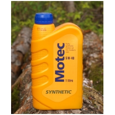 Alyva 'MOTEC' Synthetic 5W-40 1 L