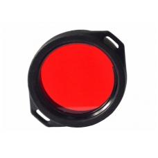 ARMYTEK filtras AF39 Red