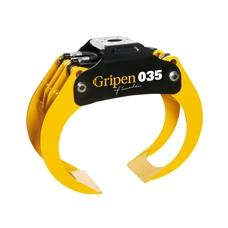 Griebtuvai HSP Gripen 040 Standart