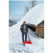 Sniego stūmiklis WOLF-Garten SB-K