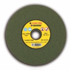 Galandimo diskas 145/4,7/22,2 (žalias)