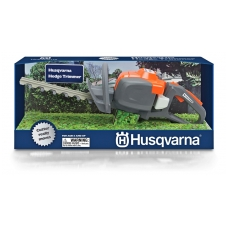 Vaikiškos krūmų žirklės Husqvarna su baterijomis