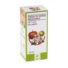 Trąša žiedų ir vaisių mezgimui ATLANTE, 30 ml