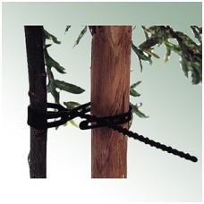 Laikiklis medžių plastikinis Meyer 46 cm, 5 vnt.