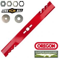 Universalus mulčiavimo peilis GATOR 48 cm