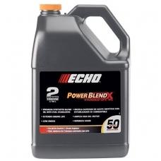 Alyva dvitakčiams varikliams ECHO Power Blend 3,78 L