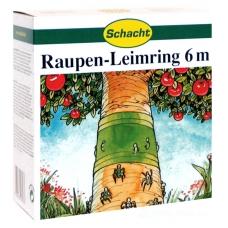 """Lipnusis žiedas nuo vikšrų """"Raupen-Leimring"""" 6 metrai"""