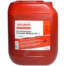Dvitaktė alyva Dolmar 5 L