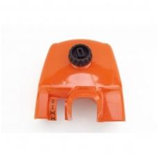 Oro filtro dangtelis STIHL MS341-361