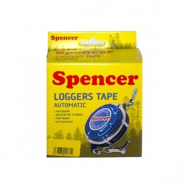 """Matavimo juosta """"Spencer"""" (20 m) 2"""