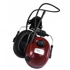 Ausinės šalmui su radija Peltor FM/MP3 Radio 3
