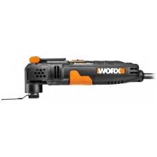 Daugiafunkcinis elektrinis įrankis WORX SONICRAFTER WX679
