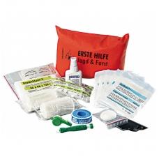 Pirmos pagalbos vaistinėlė-rinkinys Miškininkystei ir Medžioklei Jagd&Forst