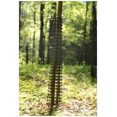 Perforuota medelių apsauga 120 cm