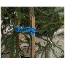 Laikiklis medžių tvirtinimui 30 cm dvigubas 10 vnt