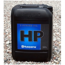 Husqvarna HP dvitaktė alyva 20 l