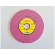 Galandimo diskas 145/3,2/22,2 raudonas