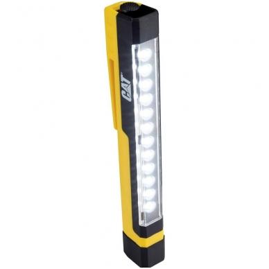 Prožektorius CAT CT1100R High Power Pocket Light